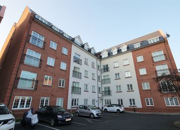 Thumbnail 2 bed flat for sale in Greenings Court, Warrington