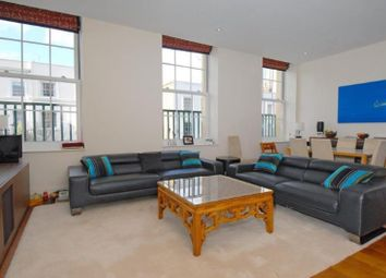 Thumbnail 3 bed flat to rent in Baynards, 1-13 Chepstow Place