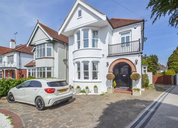 Thumbnail 4 bed detached house for sale in Fermoy Road, Thorpe Bay, Essex