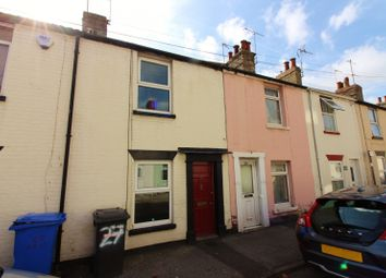 Thumbnail 2 bed property for sale in Bevan Street West, Lowestoft