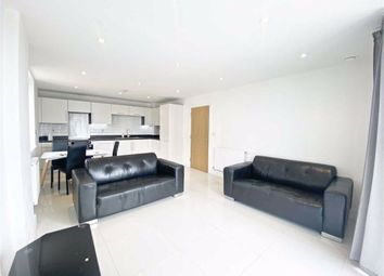Thumbnail 3 bed flat to rent in Knightley Walk, Wandsworth