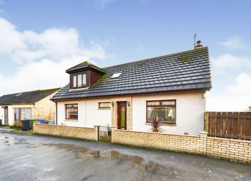 Thumbnail 3 bed detached house for sale in Braefoot, Annbank, Ayr