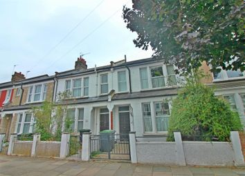 Thumbnail 3 bed terraced house for sale in Brampton Road, London