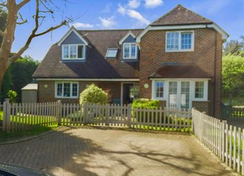 Thumbnail 5 bed detached house for sale in Mill Road, Epsom