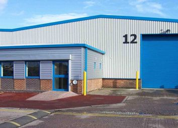 Thumbnail Industrial to let in Unit 12, Springfield Estate, Oldbury