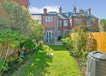 Thumbnail 3 bed property for sale in Fairfield Road, Blandford Forum