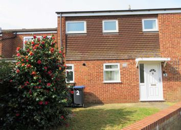 3 bed semi-detached house to rent in Petchell Mews, Canterbury CT1