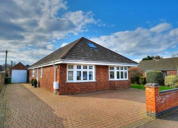 Thumbnail 4 bed detached house for sale in Breck Farm Close, Norwich