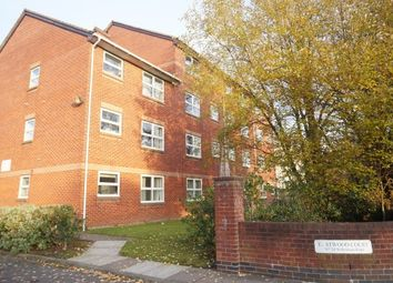 Thumbnail 2 bedroom flat to rent in Eastwood Court, 20-22 Wilbraham Road