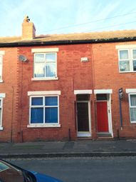 Thumbnail 4 Bedroom Terraced House To Rent In Richmond Road Fallowfield Manchester