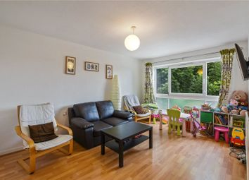 Thumbnail 1 bed flat for sale in Cemetery Road, London