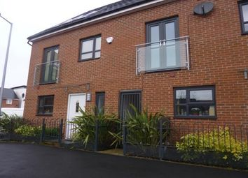 Thumbnail 4 bed town house to rent in Kempster Gardens, Salford