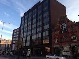 Office to let in Humberstone Gate, Leicester LE1