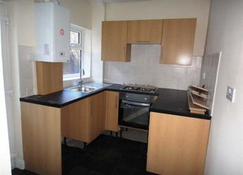 Thumbnail 2 bed terraced house to rent in Moorland Road, Stoke-On-Trent