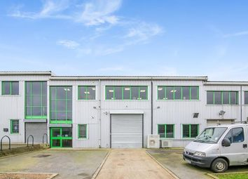 Light industrial for sale in Unit 6 Windsor Centre, Advance Road, London SE27