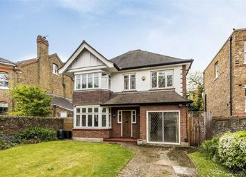 Thumbnail 5 bed property to rent in St. Peters Road, Twickenham
