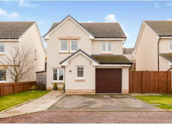 Thumbnail 3 bed detached house for sale in Willow Avenue, Inverness