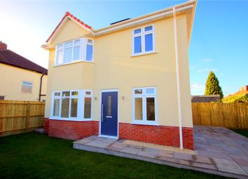 Thumbnail 3 bed detached house for sale in Bower Road, Ashton, Bristol
