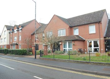 Thumbnail 1 bed flat for sale in School Road, Alcester