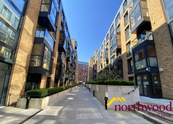 2 bed flat for sale in Southside Development St John's Walk, City Centre, Birmingham B5