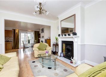 Thumbnail 3 bed terraced house for sale in Rowan Crescent, London