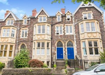 Thumbnail 2 bed flat for sale in Christchurch Road, Clifton, Bristol