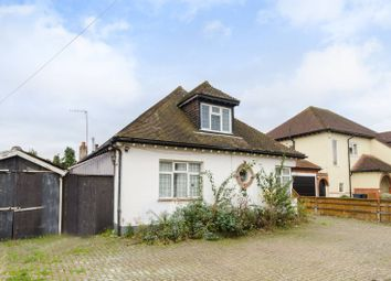 Thumbnail 5 bed bungalow for sale in Thetford Road, New Malden