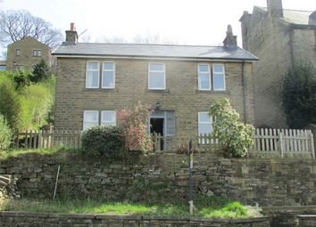 Thumbnail 5 bed detached house for sale in The Mount, 90 Station Road, Holmfirth