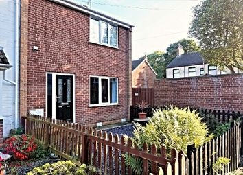 Thumbnail 2 bed end terrace house for sale in Cliff Terrace, Hornsea