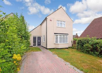 Thumbnail 3 bed detached house for sale in Salesbury Drive, Billericay, Essex