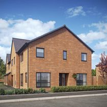 Thumbnail 2 bed semi-detached house for sale in The Bayley, Viennese Road, Belle Vale, Liverpool