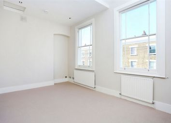 Thumbnail 2 bed flat to rent in Overstone Road, Brackenbury Village, Hammersmith