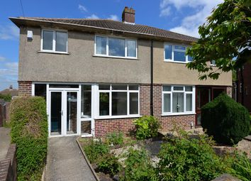 Thumbnail 3 bed semi-detached house to rent in Sycamore Road, Oxford