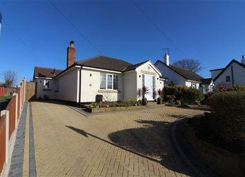 Thumbnail 2 bed bungalow to rent in Carr Lane, Hambleton, Poulton Le Fylde