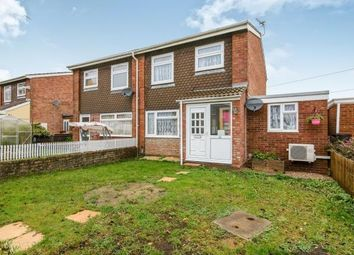 Thumbnail 4 bed semi-detached house for sale in Sycamore Drive, Patchway, Bristol
