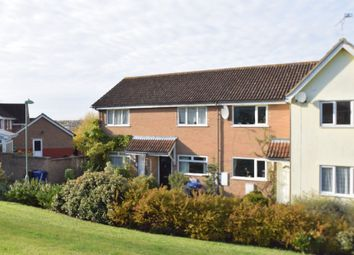 Thumbnail 1 bed terraced house for sale in Copellis Close, Haverhill
