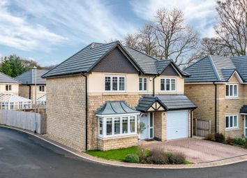 4 bed detached house for sale in Weavers Mill Court, New Mill, Holmfirth HD9