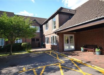 Thumbnail 1 bed flat for sale in Haddenhurst Court, Terrace Road South, Bracknell