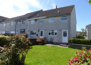 Thumbnail 3 bed terraced house for sale in Ballahane Close, Port Erin, Isle Of Man