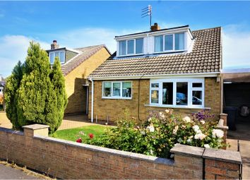 Thumbnail 3 bed detached house for sale in Windsor Drive, Saltburn-By-The-Sea