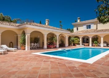 Thumbnail 7 bed villa for sale in Sotogrande Costa, Sotogrande, Cadiz, Spain