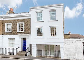 Thumbnail Flat to rent in Colnbrook Street, London