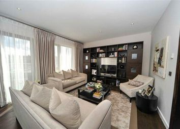 Thumbnail 3 bed terraced house for sale in The Crescent, Gunnersbury Mews, London