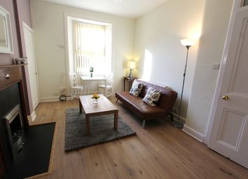 Thumbnail 1 bedroom flat to rent in Albion Road, Leith