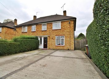 Thumbnail 3 bed semi-detached house for sale in Brook Road, Borehamwood