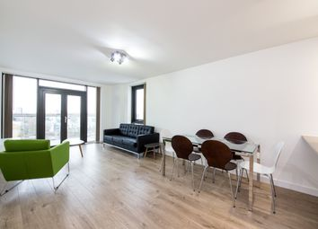 Thumbnail 3 bed flat for sale in The Vibe, Zest House, Dalston