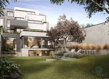 Thumbnail 4 bed apartment for sale in Uccle, Belgium