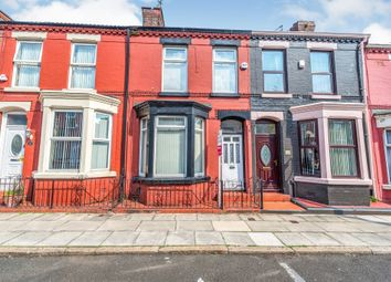 2 bed terraced house for sale in Tiverton Street, Wavertree, Liverpool L15