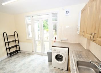 Thumbnail 2 bed terraced house to rent in Nightingale Road, London