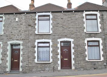 Thumbnail 2 bed terraced house for sale in Hill Street, Kingswood, Bristol